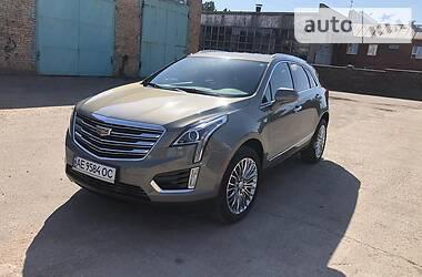Cadillac XT5 2018 в Покрове
