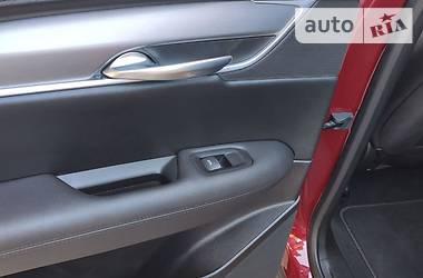 Cadillac XT5 2018 в Хмельницком