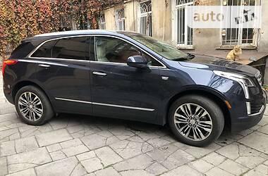 Cadillac XT5 2018 в Одессе