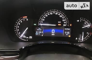 Cadillac XT5 2016 в Киеве