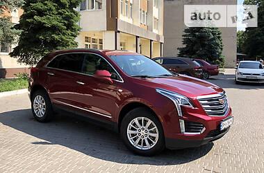 Внедорожник / Кроссовер Cadillac XT5 2016 в Одессе