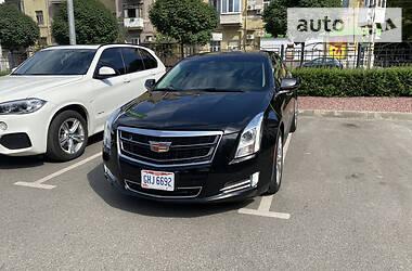 Cadillac XTS 2017 в Харькове