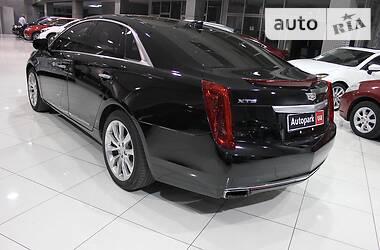 Cadillac XTS 2015 в Одессе