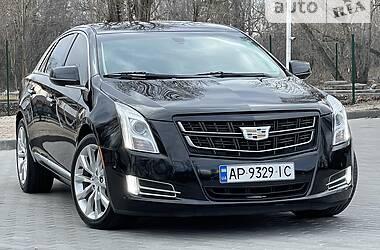 Cadillac XTS 2015 в Запорожье