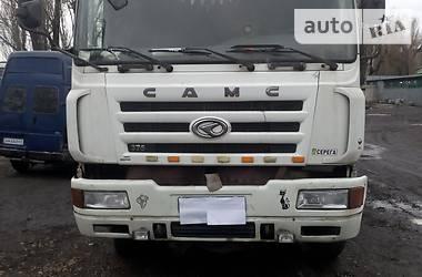 CAMC 3310  2008
