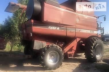 Комбайн зерноуборочный Case IH 2388 2000 в Киеве