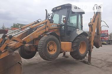 Экскаватор погрузчик Case IH 580 2005 в Борисполе