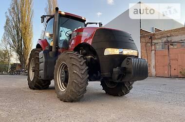 Трактор сельскохозяйственный Case IH Magnum 2011 в Полтаве