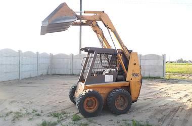 Case 1840 2002 в Ровно