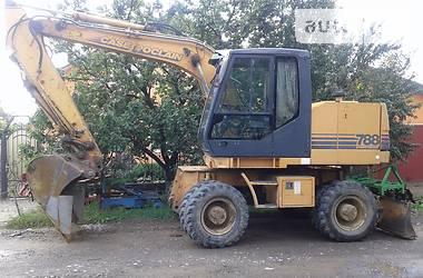 Case 788 1999 в Ужгороде
