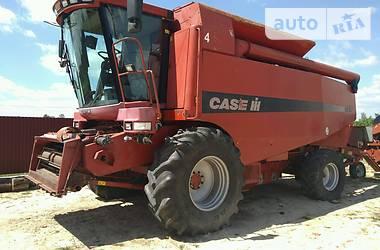 Case CF 80 2001