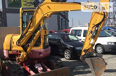 Case CX 2011 в Мукачево