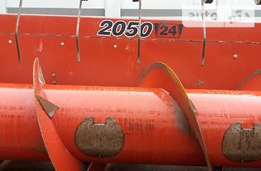 Case SV 2008 в Полтаве