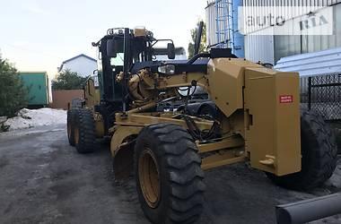 Caterpillar 140 2013 в Львове