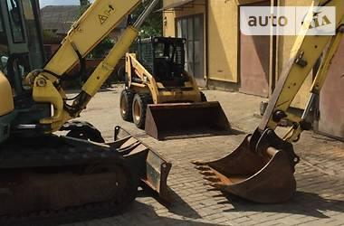 Caterpillar 236 2001 в Дрогобыче