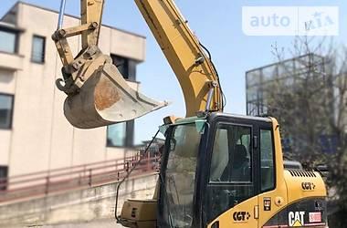 Caterpillar 312 2006 в Киеве