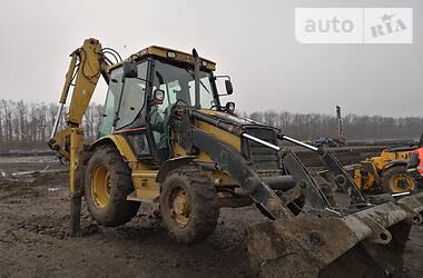 Caterpillar 428 2004 в Киеве