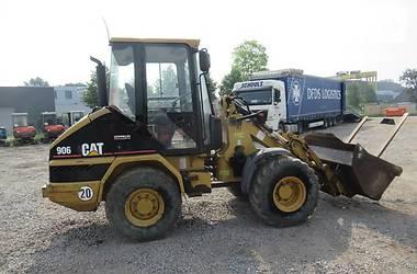 Caterpillar 906 2005 в Киеве