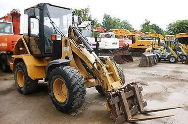 Caterpillar 908 2001 в Киеве