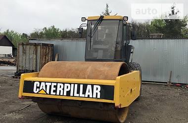 Caterpillar CS 1999 в Києві