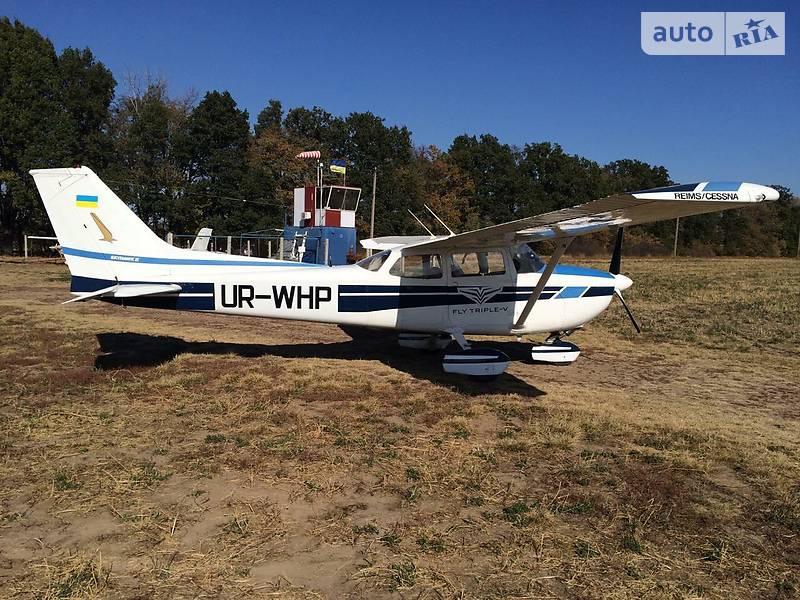 Cessna 172 Skyhawk 1979 в Киеве