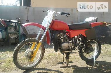 Cezet (Чезет) 250 1983 в Броварах
