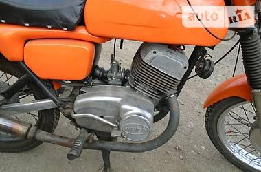 Cezet (Чезет) 350 1985 в Сумах