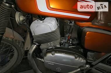 Cezet (Чезет) 350 1986 в Харкові