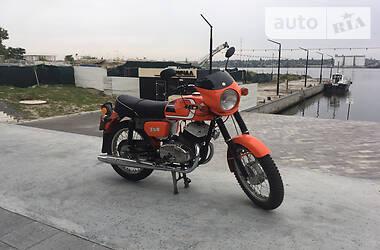 Мотоцикл Классик Cezet (Чезет) 350 1982 в Николаеве
