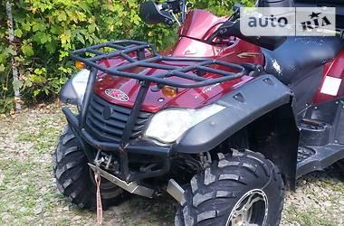 Cf moto CF625-X6 2011 в Вижнице