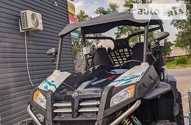 Cf moto CF625-X6 2014 в Полтаві