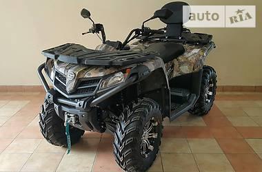 Cf moto CForce 400AU-L EPS 2019 в Харькове