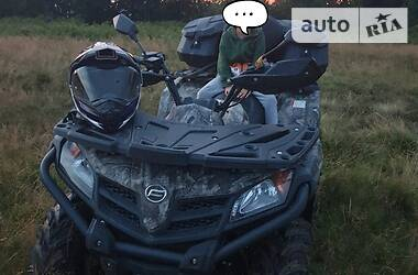 Cf moto CForce 400AU-L EPS 2020 в Хусті