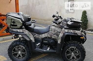 Cf moto X10 2019 в Берегово