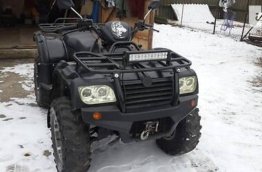 Квадроцикл утилітарний CFMOTO CF500 2013 в Новограді-Волинському