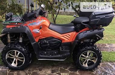 Квадроцикл  утилитарный CFMOTO CF800 2014 в Ужгороде
