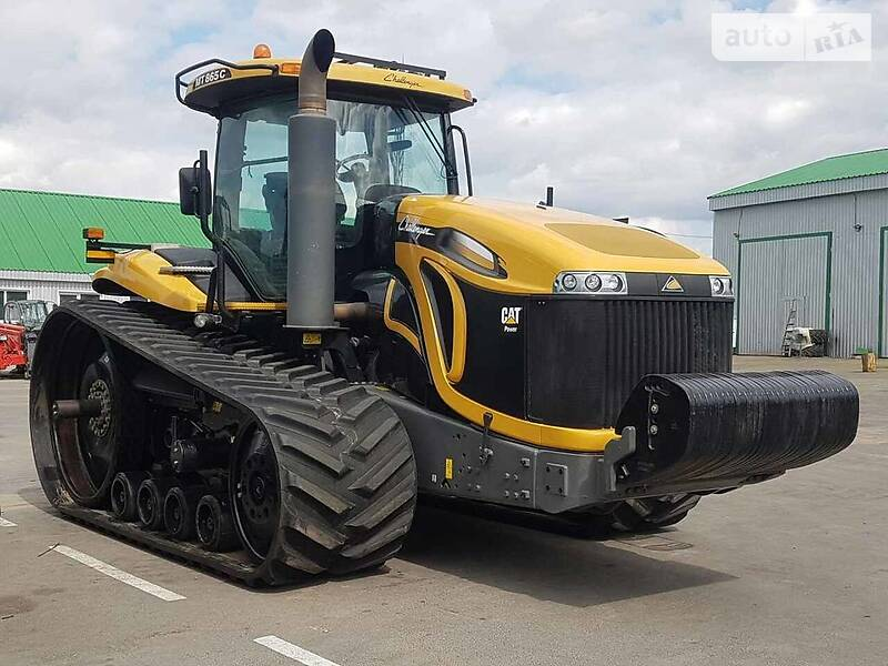 Challenger MT 865C 2013 в Киеве