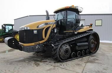 Challenger MT 865 C 2009
