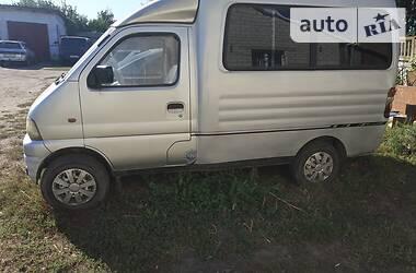 Легковой фургон (до 1,5 т) Changan SC 2005 в Бобровице
