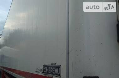 Chereau C38 1997 в Чернигове