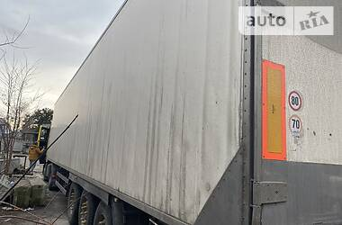 Chereau ThermoKing 2009 в Киеве