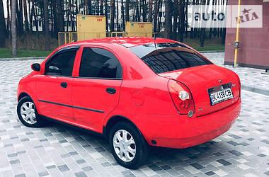 Chery SQR 2007 в Славуте