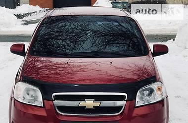 Chevrolet Aveo 1.5i 2007