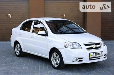 Chevrolet Aveo 2012 в Виннице