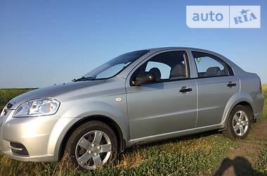 Chevrolet Aveo 2011 в Харькове