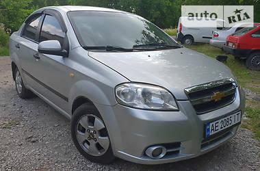 Chevrolet Aveo 2006 в Днепре