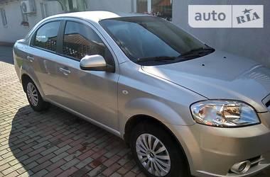 Chevrolet Aveo 2009 в Корсуне-Шевченковском