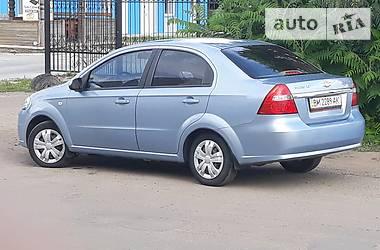 Chevrolet Aveo 2008 в Сумах