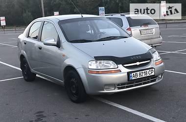Chevrolet Aveo 2004 в Хмельницком