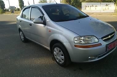 Chevrolet Aveo 2004 в Белгороде-Днестровском